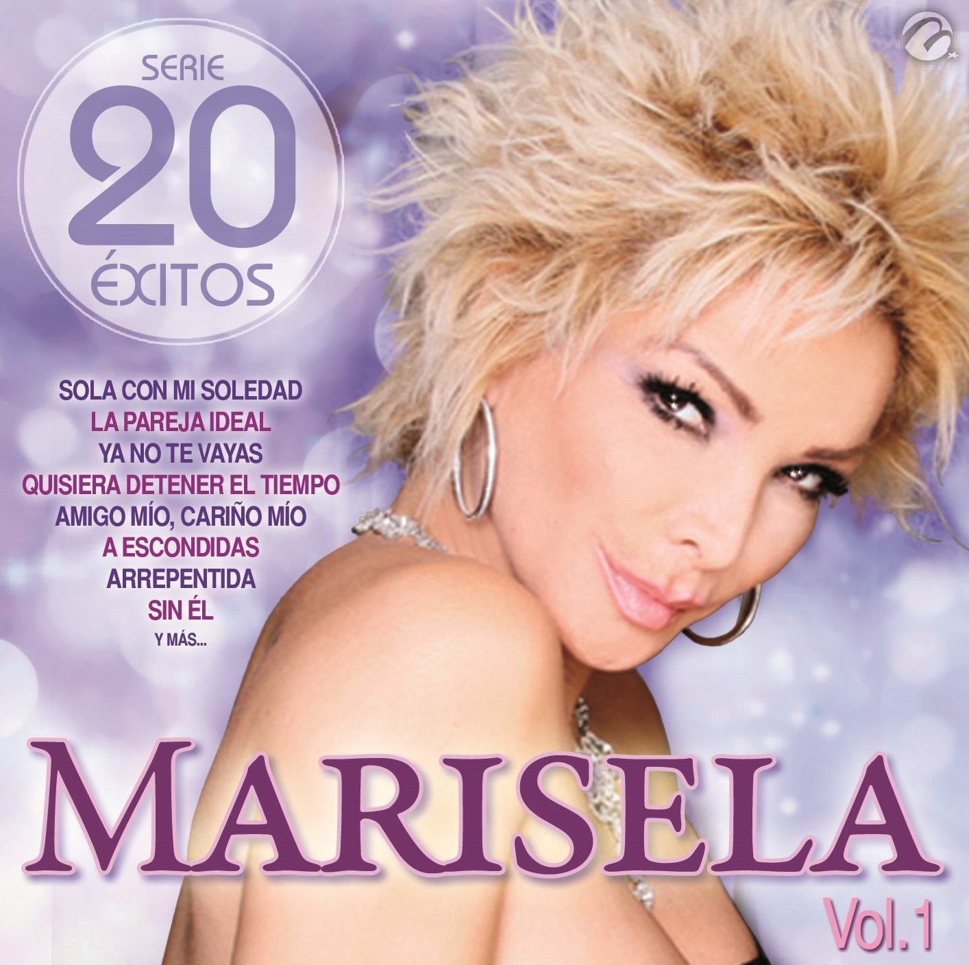 MARISELA - 20 EXITOS VOL 1 - Amazon.com Music