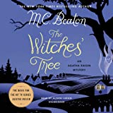 The Witches' Tree (Agatha Raisin Mystery)
