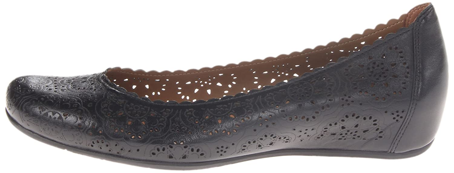Earthies Women's New Biscuit US|New Bindi B00MI8DAFO 9.5 C/D US|New Biscuit Black fcd2a7