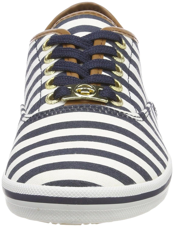 Scarpe Blu Navy 4891407 Barca da Tailor Donna Tom Barca 4891407 Zw8t8qf