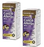 GoodSense Childrens Cold & Allergy