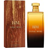 Hanae Mori Him EDP Spray for Men, 1.7 Ounce