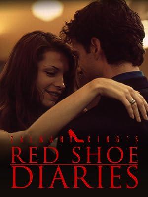 Red Shoe Diaries Girl On A Bike