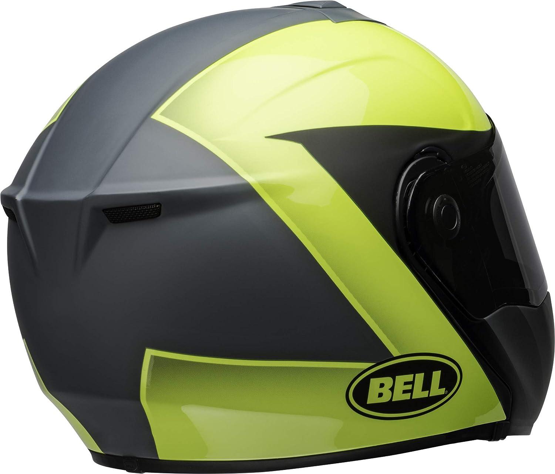 Bell SRT Modular Street Motorcycle Helmet Predator Gloss Copper//Black, XX-Large SRT-Modular