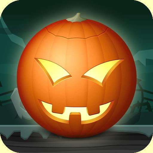 Halloween Link - Match Emoji -