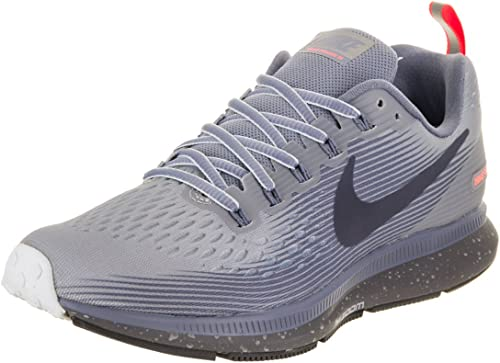 nike air zoom pegasus 34 shield women's running shoe