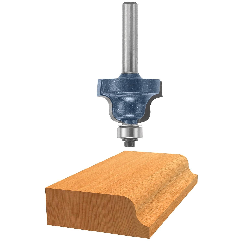 Bosch 85270M 5//32 In Carbide Tipped Roman Ogee Bit x 5//8 In