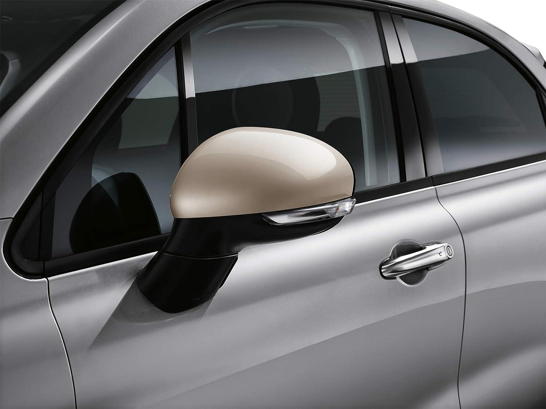 Mopar/® Authentic Accessories 50903556 Calotte specchietti Auto Colore Beige