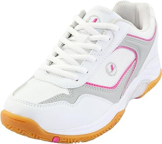 Ultrasport Sport Indoor Schuh, Zapatillas de Deporte Unisex: Amazon.es: Deportes y aire libre