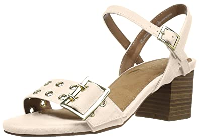 230d71e2a64f Aerosoles Women s Mid Town Dress Sandal