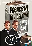 Frenesia del Delitto (DVD)