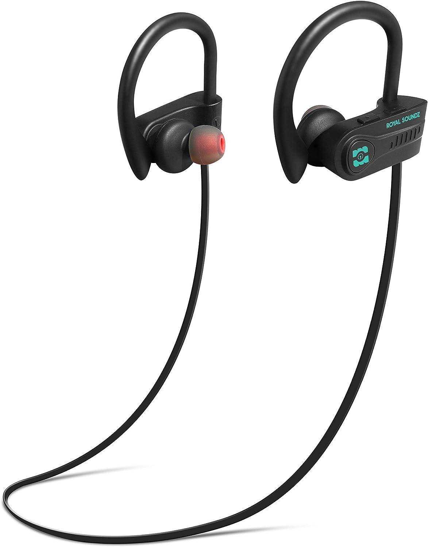 Royal Soundz 5.0 Wireless Bluetooth Headphones