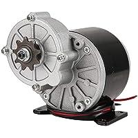 MY1016Z3 24 V 350 W Reductiemotor, E-bike Borstel DC Motoren Reductor, aluminium Scooter Motor, voor Elektrische Fiets…