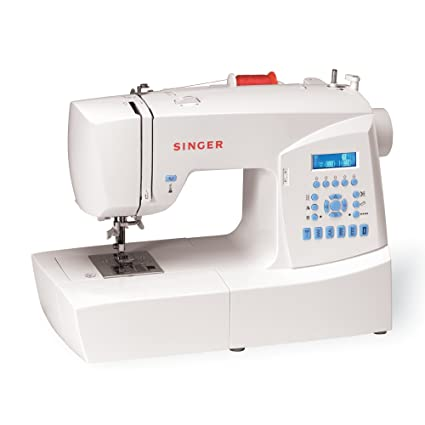 Amazon Singer 40CL Electronic 40Stitch Sewing Machine Cool Singer Electronic Sewing Machine