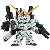 Bandai Hobby BB #390 SD Full Armor Unicorn Gundam Model Kit