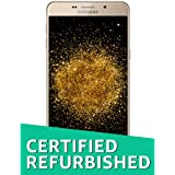 (Certified REFURBISHED) Samsung Galaxy A9 Pro (Gold, 32GB)
