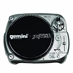 Gemini TT-1100USB Belt Drive Turntable