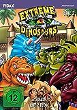Extreme Dinosaurs, Vol. 2 / Weitere 13 Folgen der Kultserie (Pidax Animation) [2 DVDs]