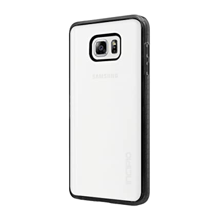 Incipio Impact Absorbing Octane Carrying Case for Samsung Galaxy Note 5 - Retail Packaging - Frost/Black