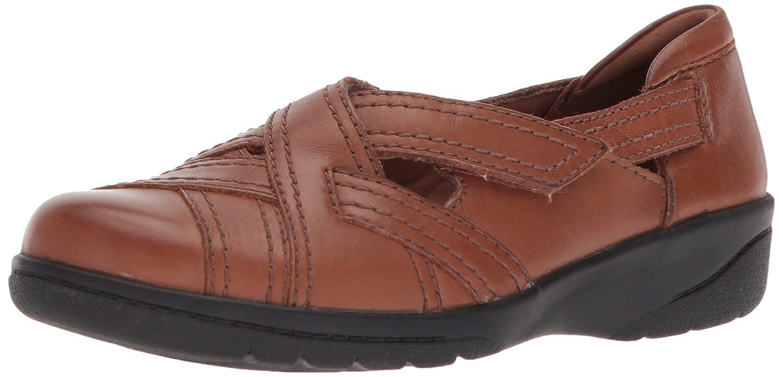 d181b7d26b Amazon.com | CLARKS Women's Cheyn Wale Loafer | Shoes