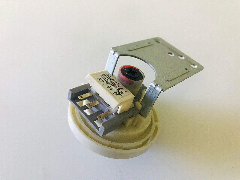 LG Electronics 6601ER1006G Washing Machine Pressur Lighting Patio ...