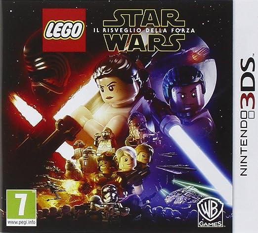 Lego Star Wars Il Risveglio Della Forza: Amazon.es: Videojuegos