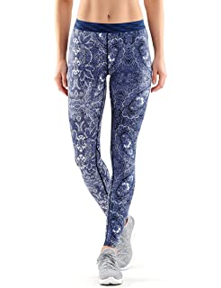 89a7785838581 Amazon.com : SKINS Women's DNAmic Compression Long Tights : Clothing