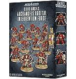 Warhammer 40k Blood Angels Orbital Intervention Force