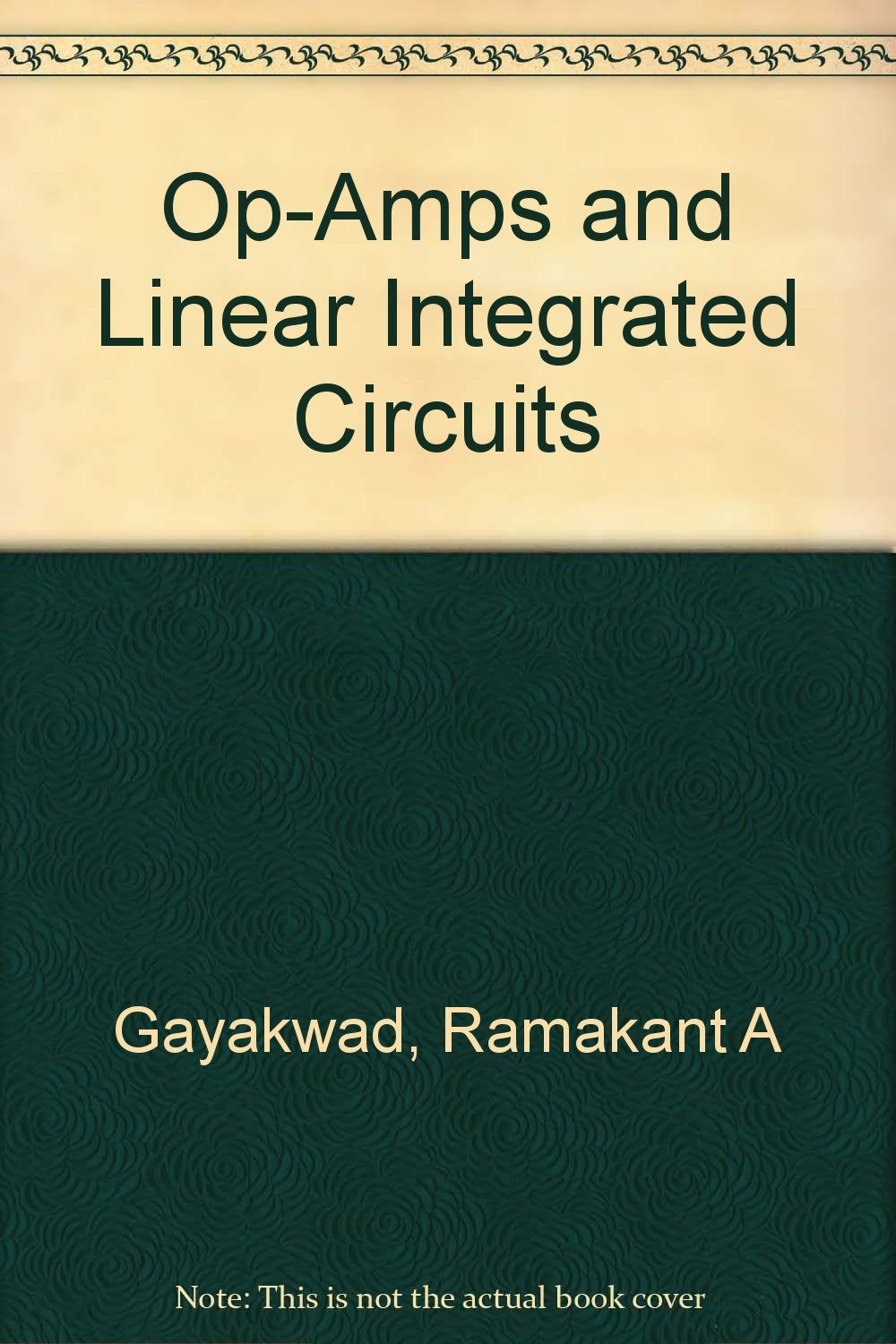 linear integrated circuits by ramakant gaikwad