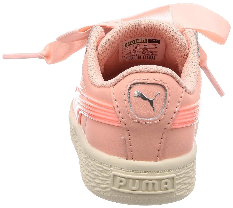 PUMA Fille Baskets