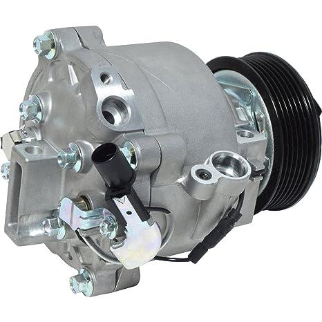 Universal aire acondicionado Co 29091 C a/c compresor
