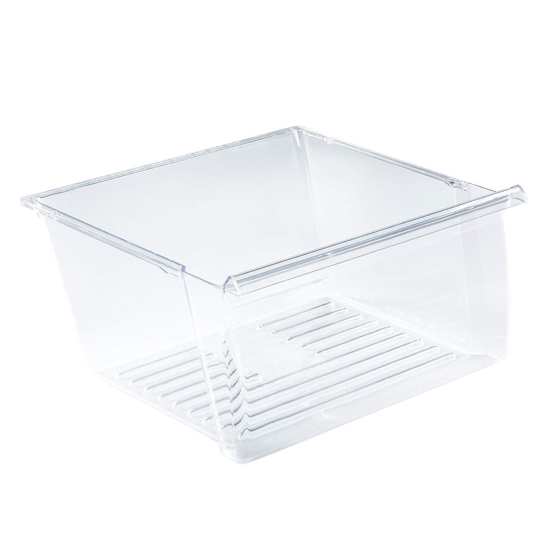Whirlpool 2188661 Crisper Pan for Refrigerator
