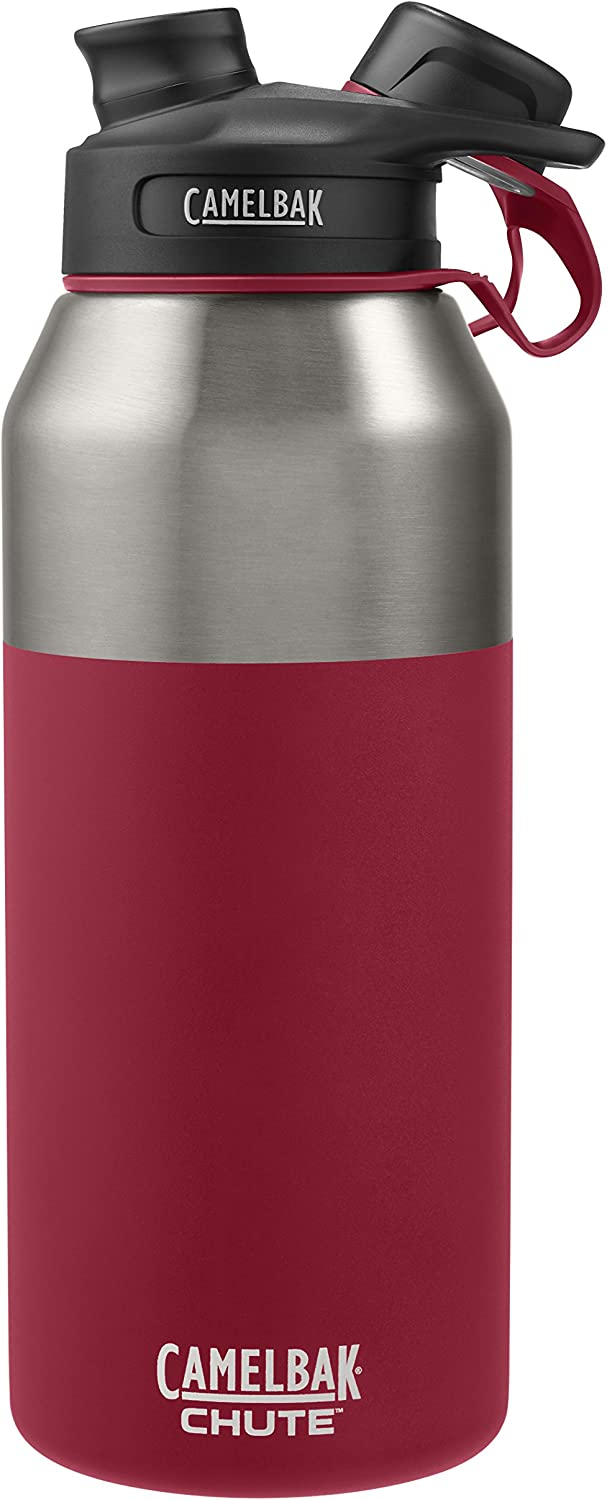 40oz CamelBak Chute Vacuum-Insulated Stainless Water Bottle