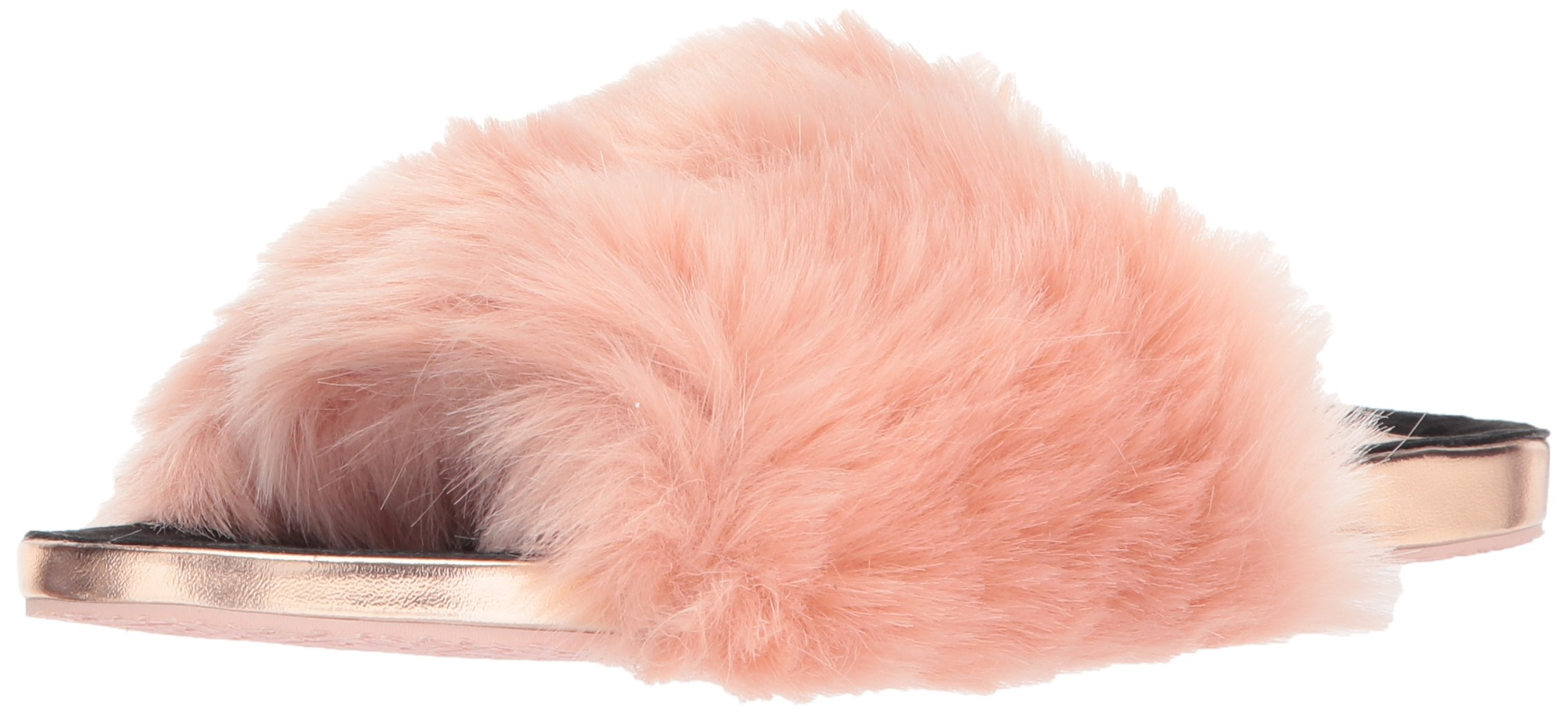 Ted Baker Women's Pancey Slipper, Pink, 6 M US