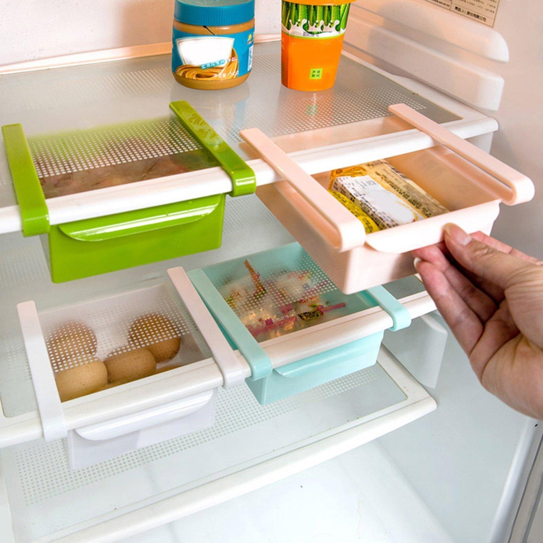 refrigerator for windspeed egg drawers dp storage kitchen white pantry holder fridge drawer layer containers com single bins amazon organizer freezer