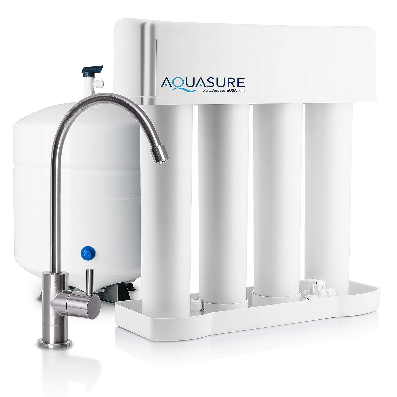 Aquasure AS-PR75A-BN Reverse Osmosis System
