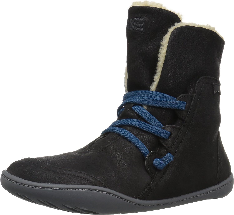 Amazon Com Camper Women S Peu Cami 46477 Mid Calf Boot Mid Calf
