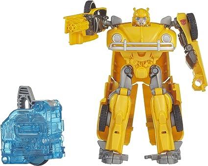 Transformers Bumblebee Energon allumeurs Power Plus Series VOLKSWAGEN Bumblebee