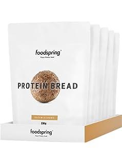Mezcla para hornear pan de proteínas Sin Carb 3x200g. - 20% de ...