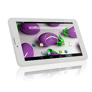 JCW Tablet táctil teléfono libre - Puerto tarjeta SIM ...