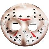 Deguisement Halloween - Masque Jason sanglant
