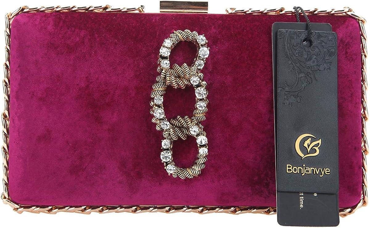 Pochette pour femme S Bonjanvye UK18164