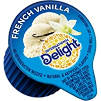 288-Count International Delight French Vanilla Single-Serve Coffee Creamers
