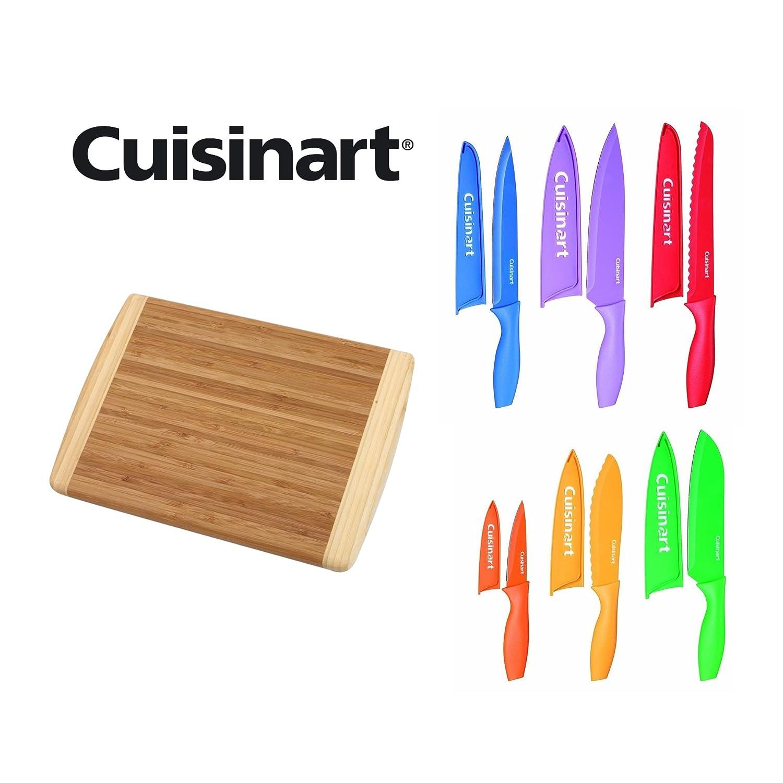 Amazon.com: Cuisinart C55 – 01 – 12pcks ventaja colorido ...