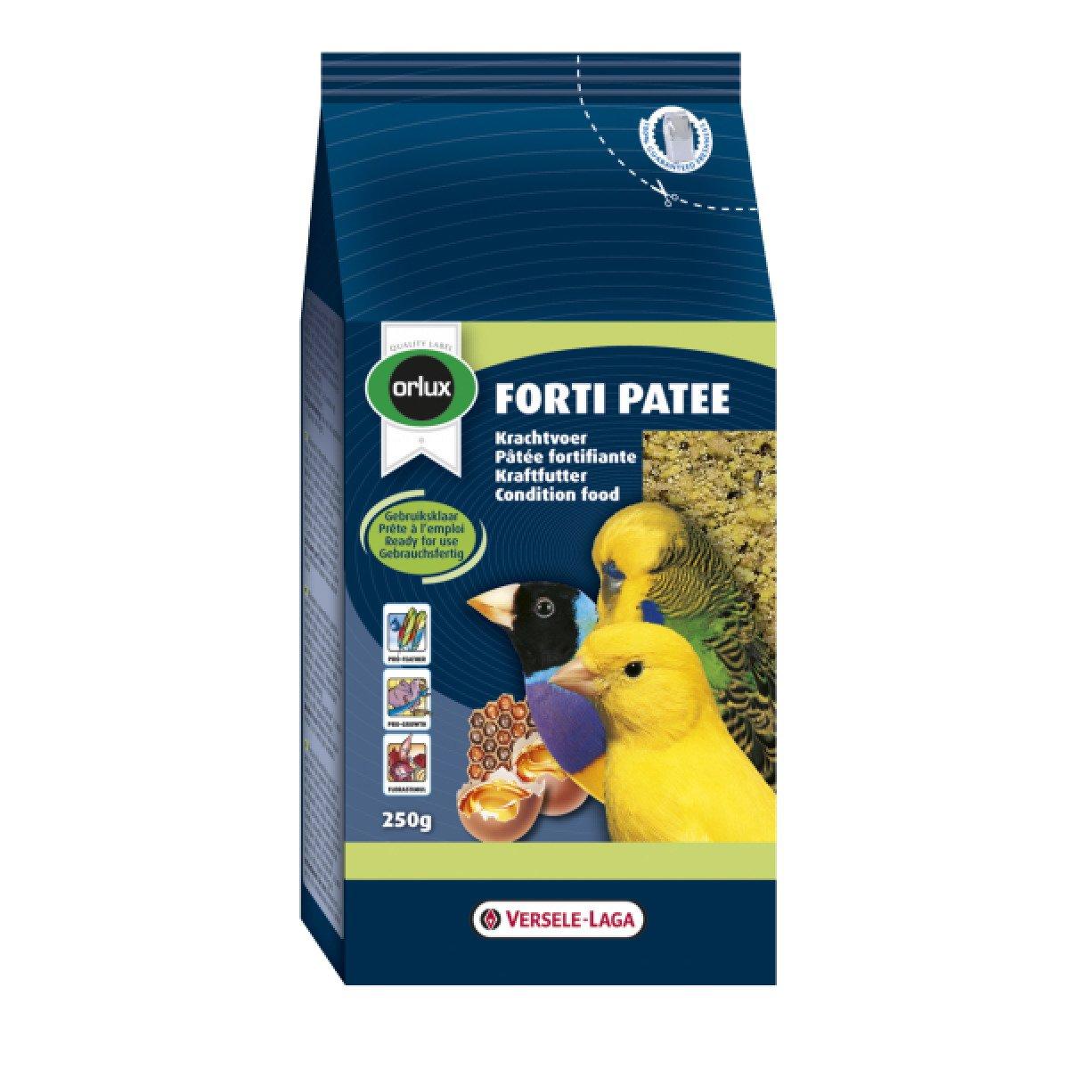 Orlux Forti Patee Kraftfutter - 250 g