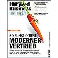 Harvard Business Manager 9/2012: So funktioniert moderner Vertrieb