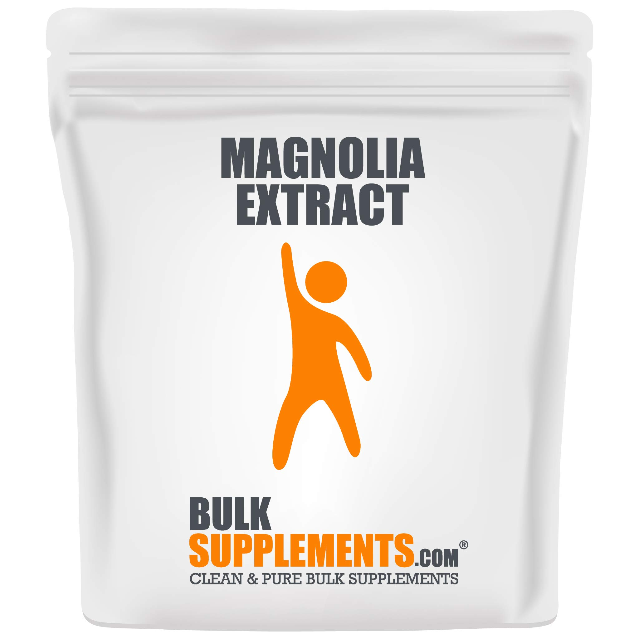 Bulksupplements.com Magnolia Extract Powder - Sleep Supplements for Adults - Anti Cortisol - Herbal Rest - Herb Extract (100 Grams)