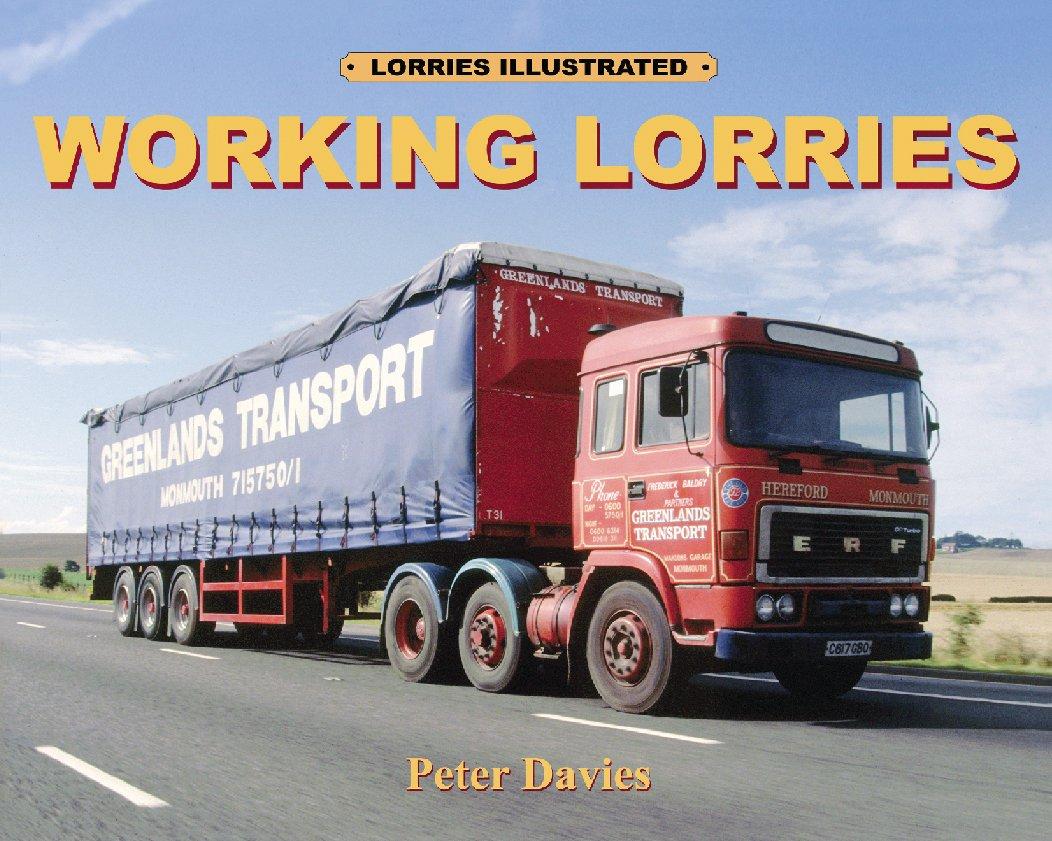 lorries at work - YouTube