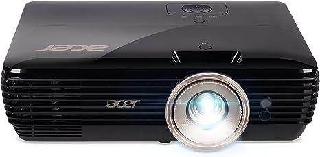 Acer V6820i - Proyector DLP (resolución 4K, UHD 3.840 x 2.160 ...