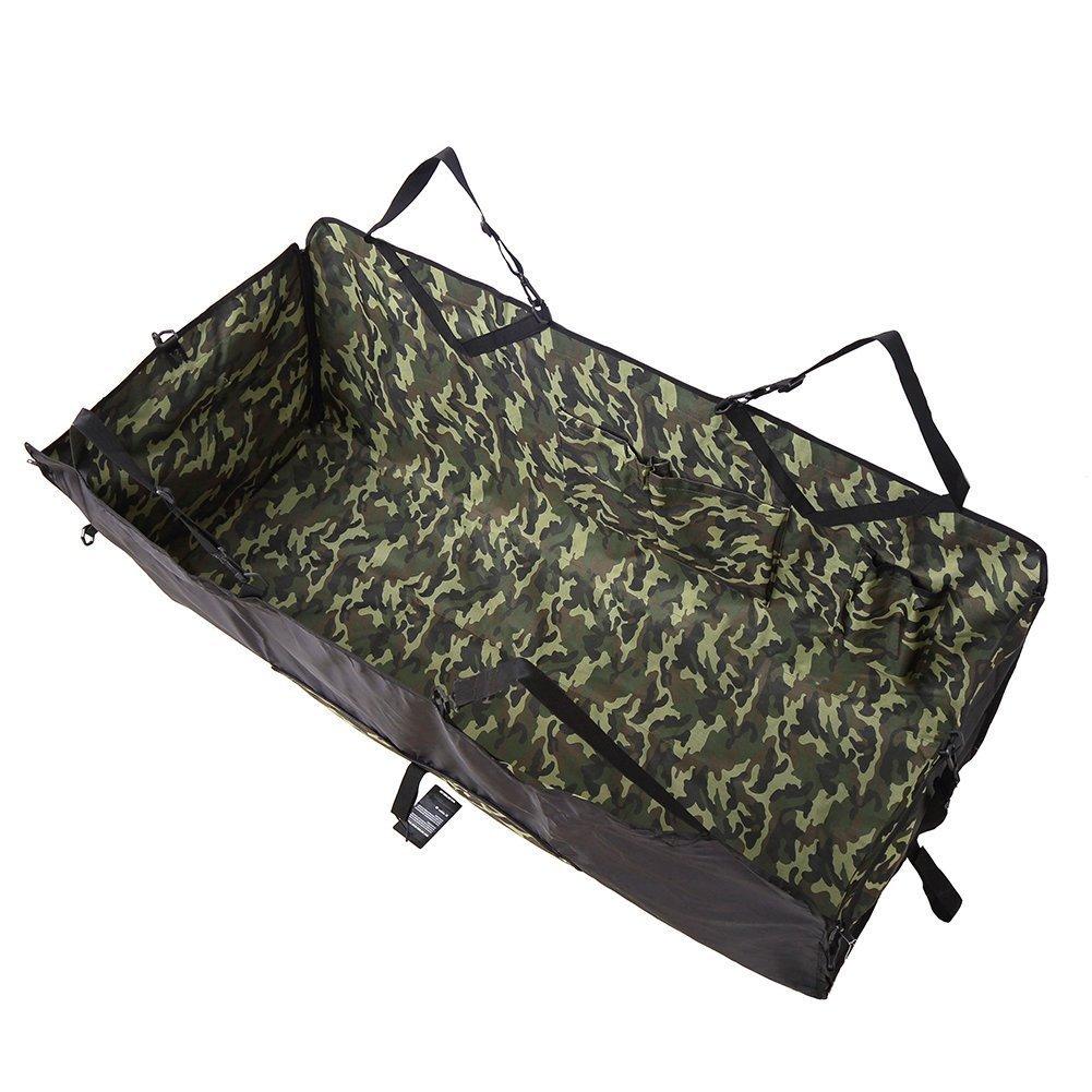 BaixianhuiPet Pet Car Pad Car Rear Cushion Pet Truck Rear Seat Pad Travel Out Antifouling Pad